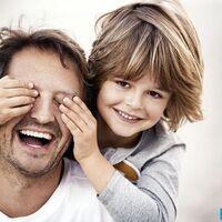 Vermieter: Vater und Sohn...;-)