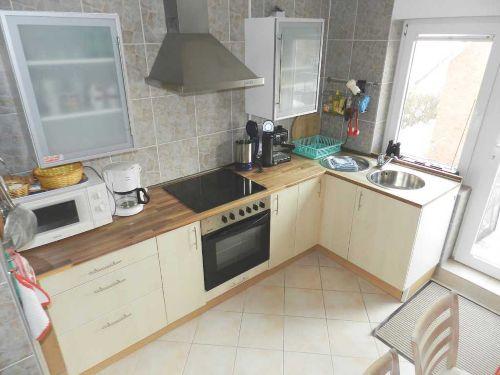 Küche 8 Sitzplätze