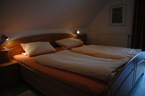Ferienwohnung 2 Schlafzimmer