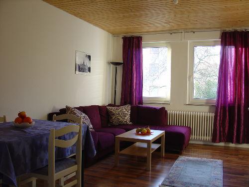 Zusatzbild Nr. 02 von Ferienwohnung Hannover Ricklingen
