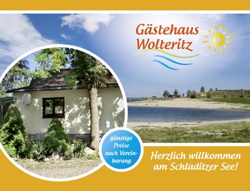 Detailbild von Gästehaus Wolteritz