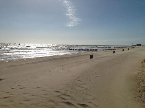 Umgebung von Ferienhaus Zandkasteel
