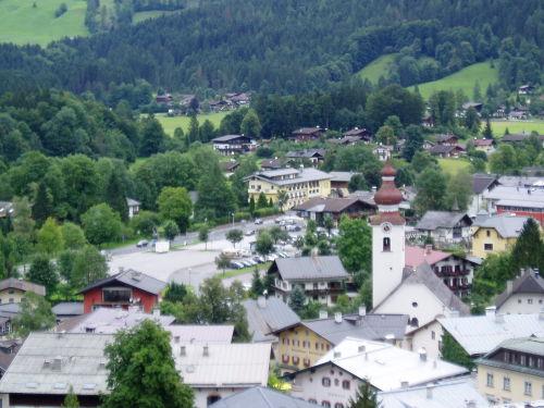 Lofer Zentrum