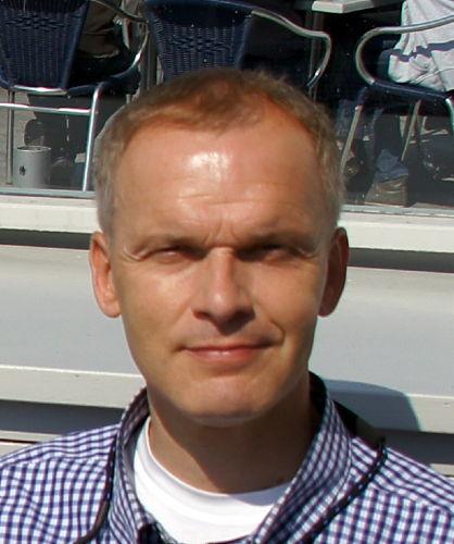 Ihr Vermieter: Holger Clausen