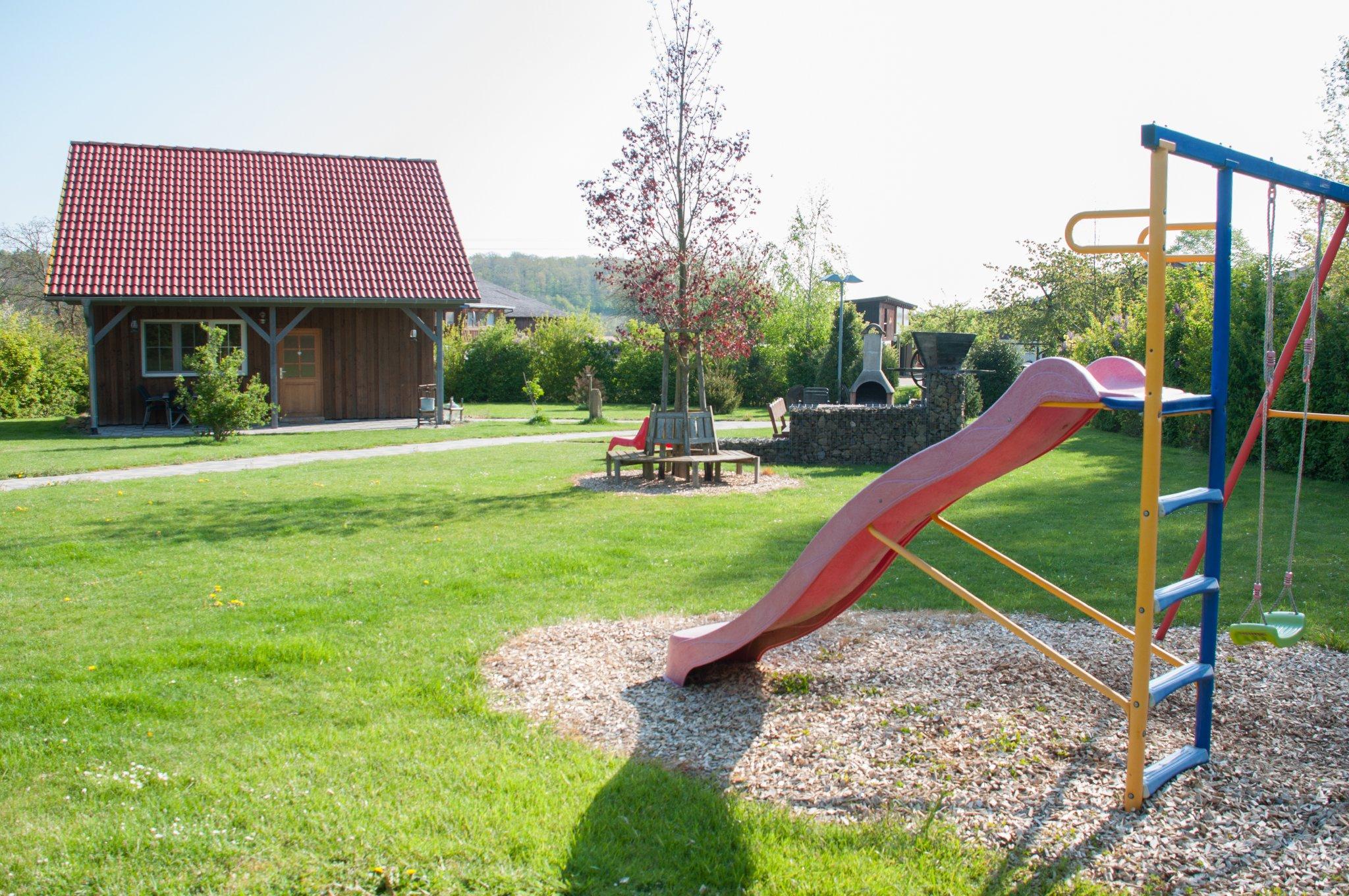 Zusatzbild Nr. 10 von Ferienh�user Hagwaldhof