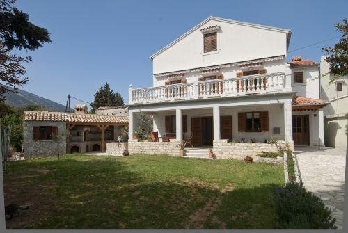 Detailbild von Villa Frida