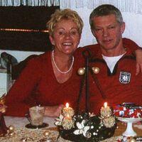 Vermieter: Ihre Gastgeber, Barbara und Ernst Schwab