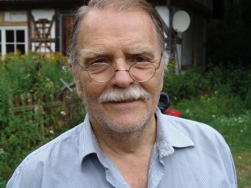 Dieter Reckers