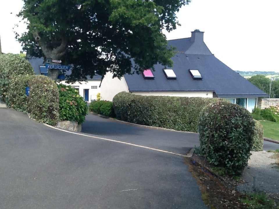 L-Anbau Ferienhaus