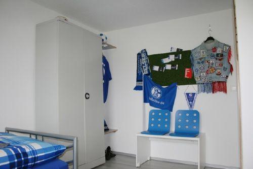 Schalke Zimmer
