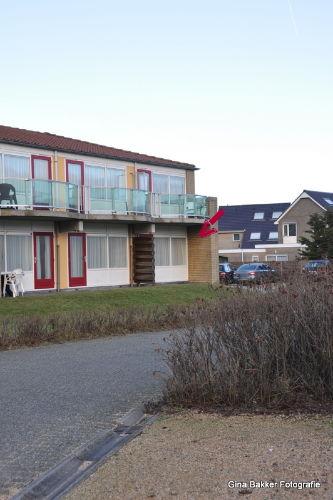 Zusatzbild Nr. 12 von Beach-Apartment Callantsoog Nr. 16