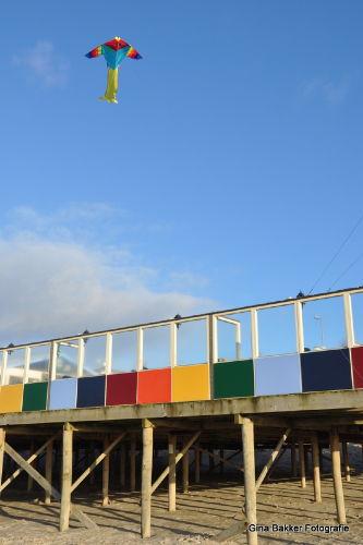 Zusatzbild Nr. 13 von Beach-Apartment Callantsoog Nr. 16