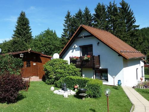 Ferienhaus Roco in Finsterbergen
