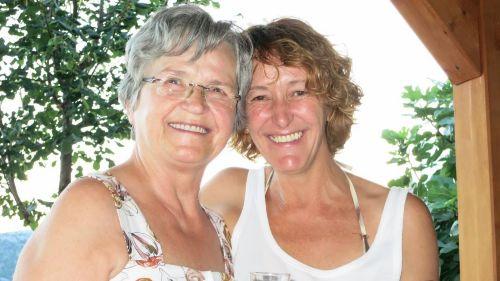 Katarina und Loredana