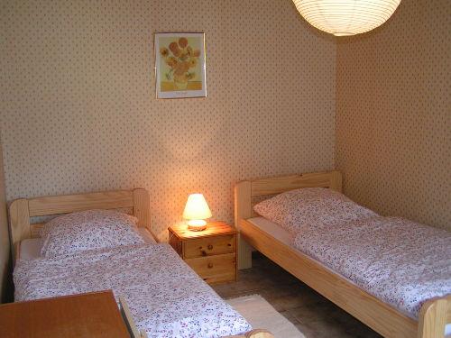 Schlafzimmer 2 Erdgeschoss