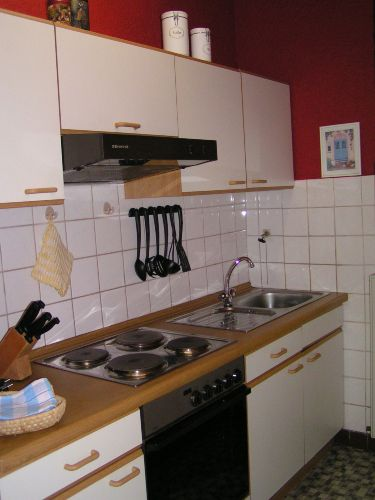 Küche 1 EG