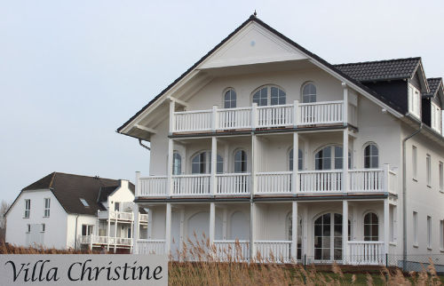 Villa Christine Wohnung im 1.OG rechts