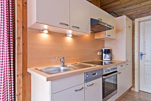 Küche Detail