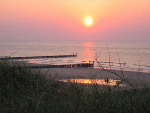 Meer und Strand (200m)