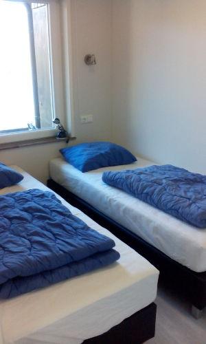 Schlaffzimmer (2 Einzelbett)