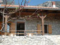 Natursteinhaus Malena in Bribir - kleines Detailbild