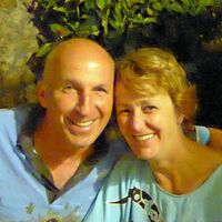 Vermieter: Ihr Vermieterpaar Ivica und Loredana