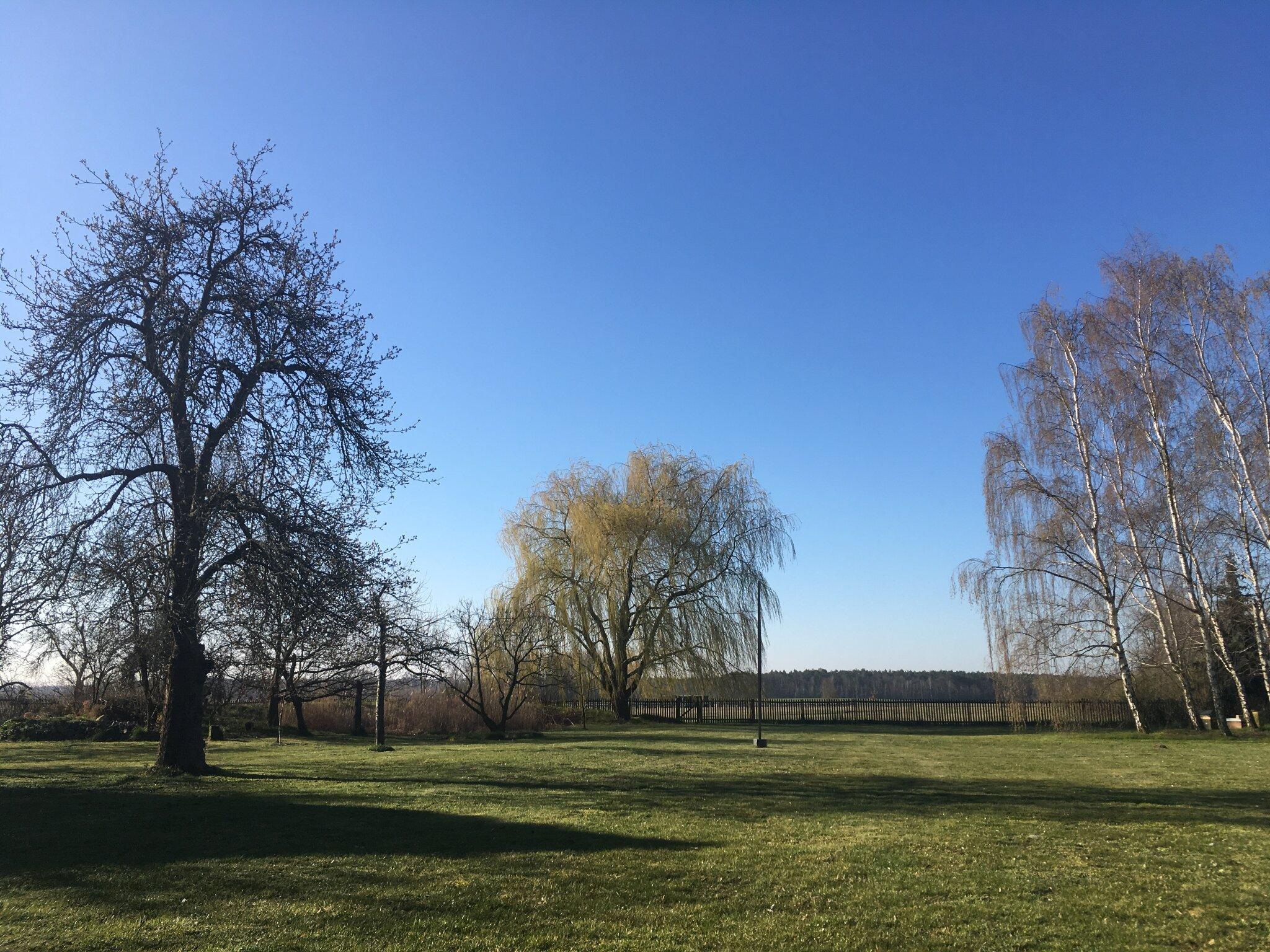 Strandbad Klausdorf Am Mellensee