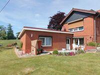 Landhaus Loose - Ferienwohnung in Bliesdorf - kleines Detailbild