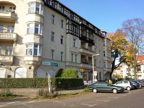 Wohnhaus Waldstr.88-89