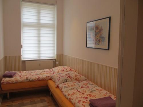 Schlafzimmer, rechts