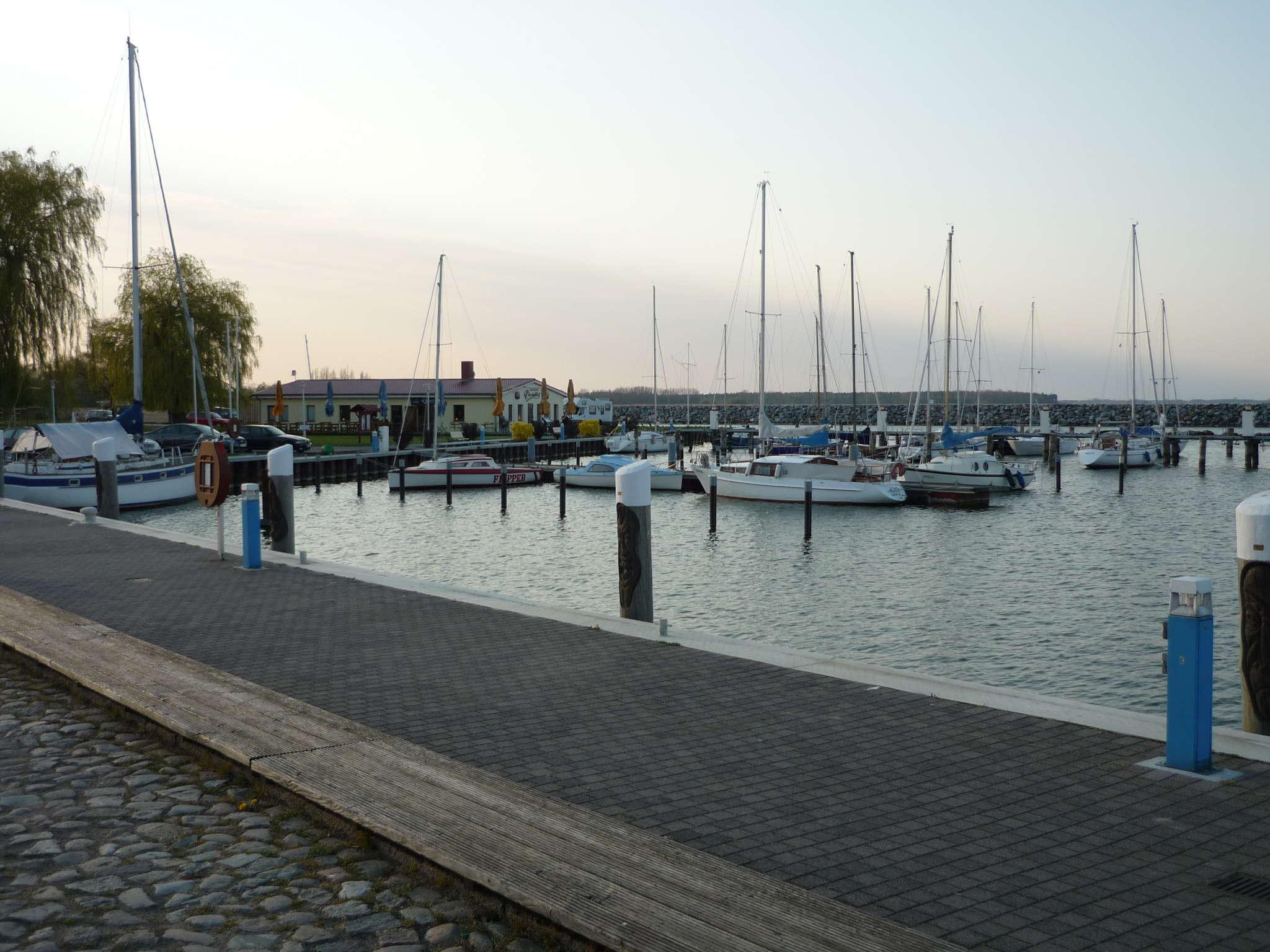 Barther Hafen