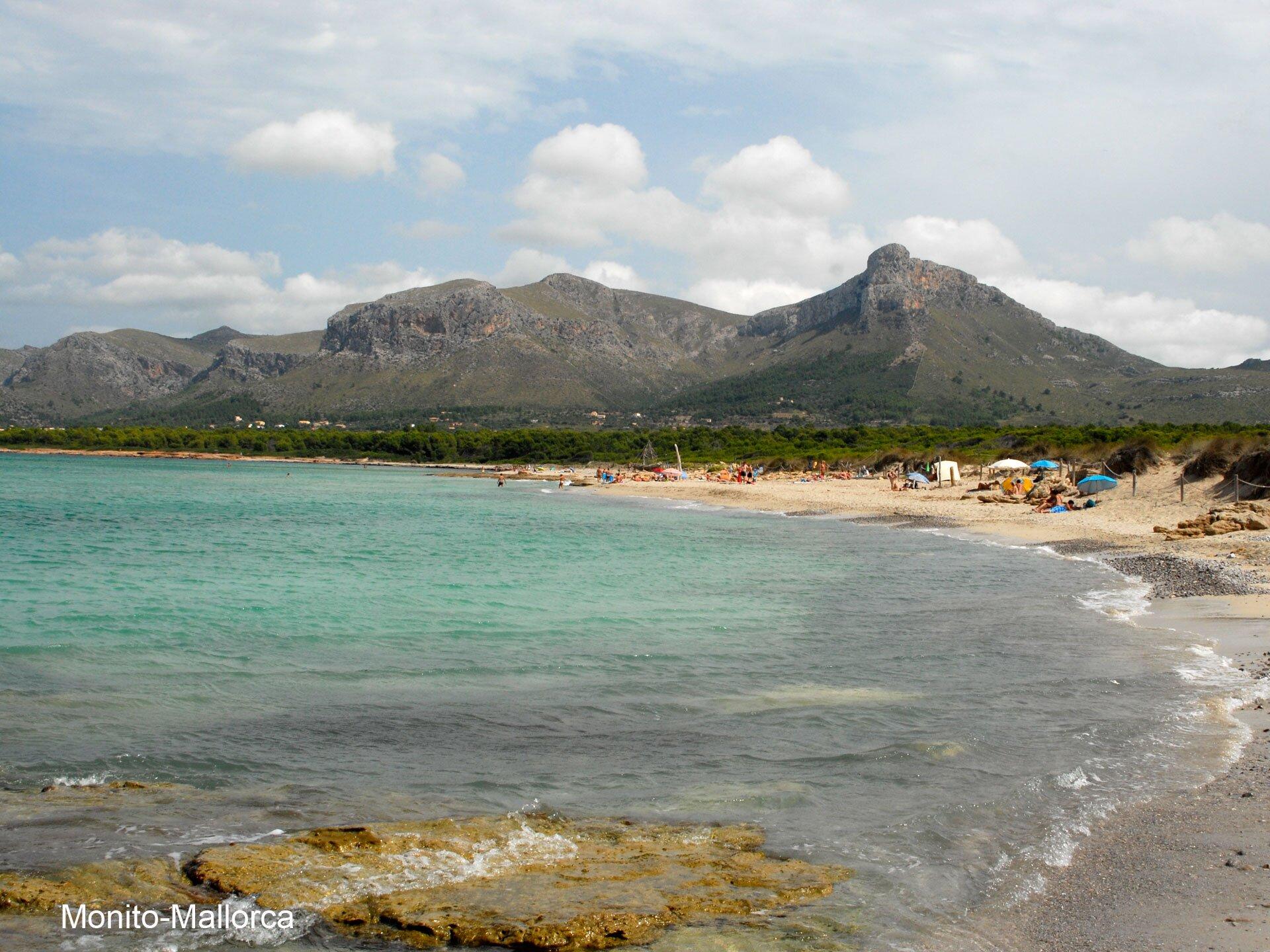 Bienvenido en Son Serra de Marina