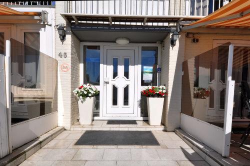 Zusatzbild Nr. 10 von Gästezimmer 'Haus am Meer'