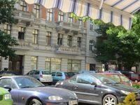 Jugendstil Ferienwohnung Berlin Mitte in Berlin - kleines Detailbild