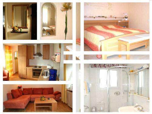 Wohnung und Einrichtung