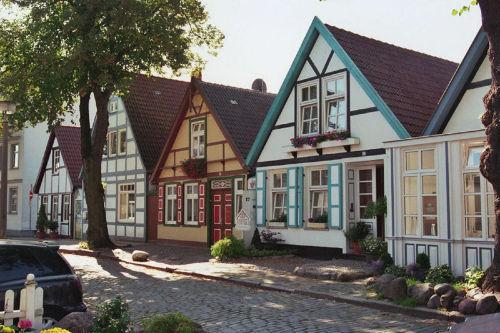 Altstadt von Warnemünde