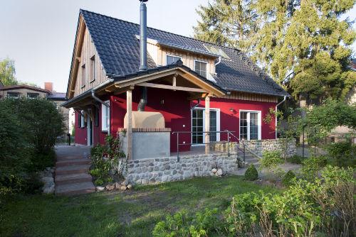 Zusatzbild Nr. 02 von Ferienhaus Haussee II
