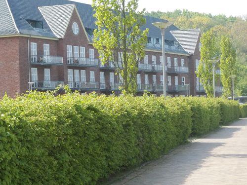 Das Haus direkt an der Promenade & Förde