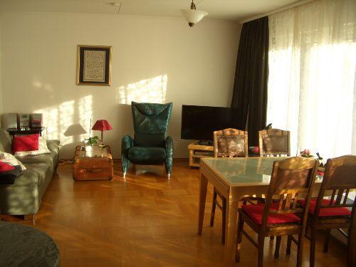 Wohn-Esszimmer