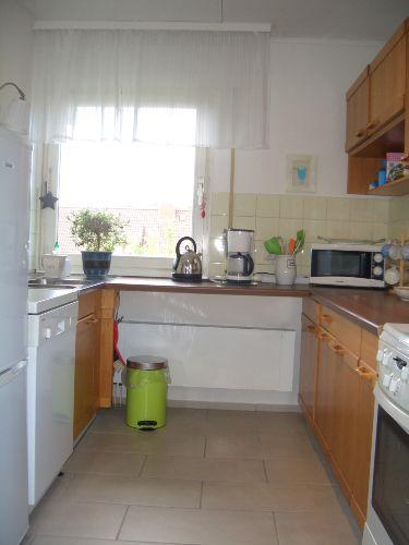 Küche von Innen