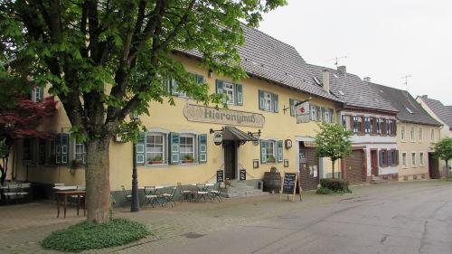 Brauereigaststätte