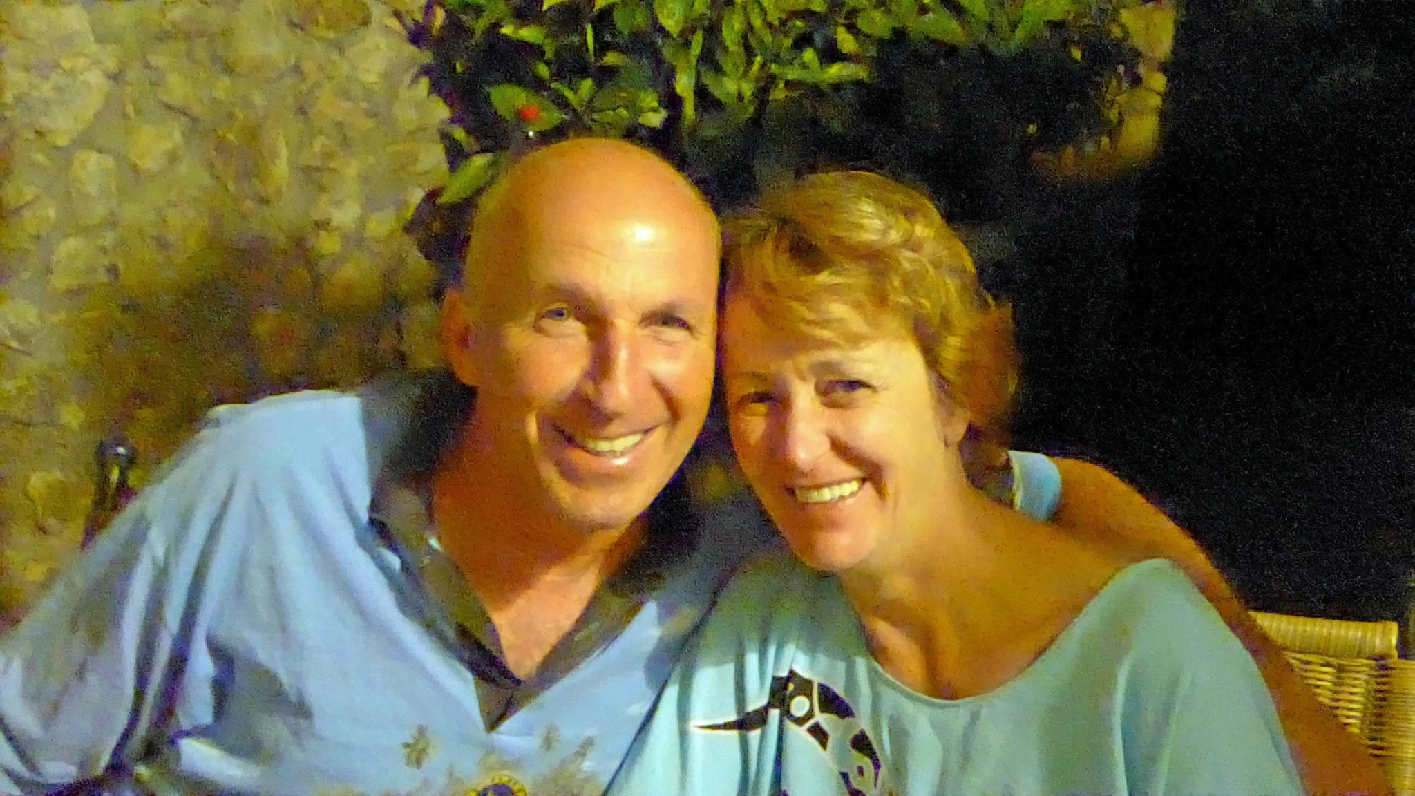 Ihr Vermieterpaar Ivica und Loredana