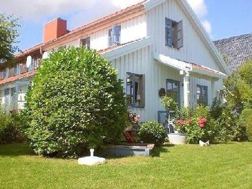 Ferienhaus Pusteblume - Kronsgaard