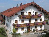 Kronast-Hof - Ferienwohnung Kampenwand in Vogtareuth - kleines Detailbild