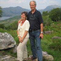Vermieter: Heidrun und Hark Gereke auf Kurztrip