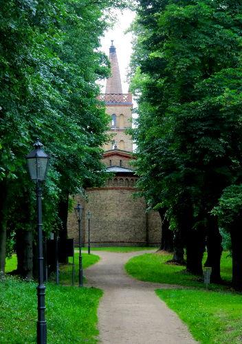 Petzower Kirche