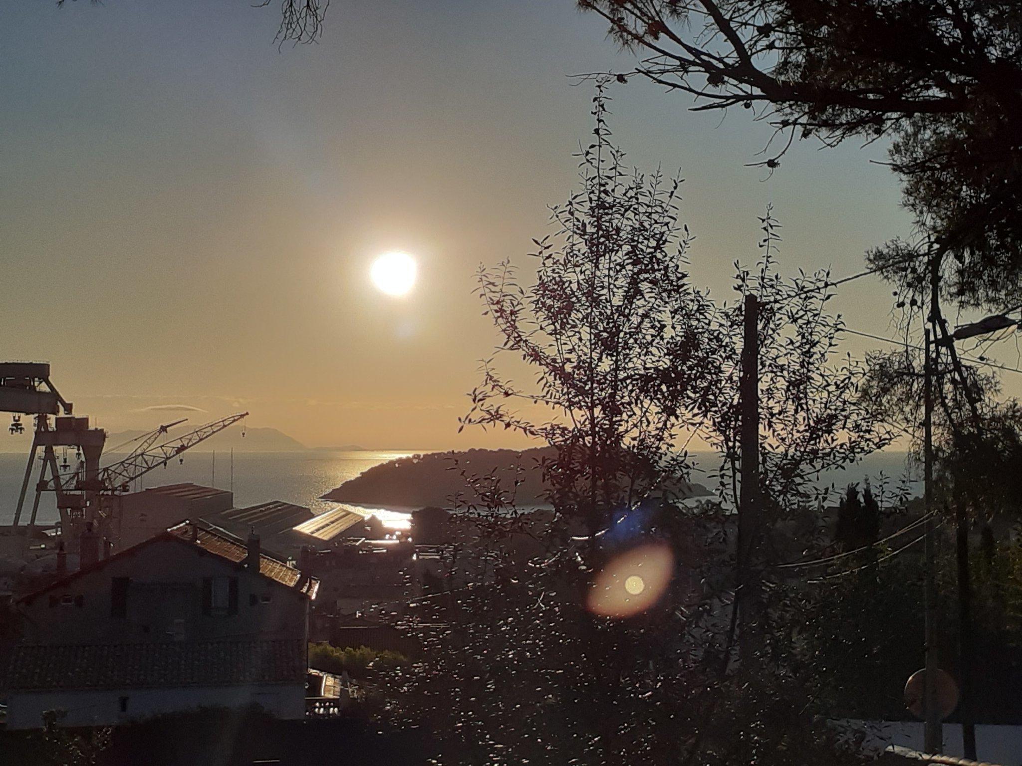 Die Bucht von La Ciotat