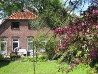 Haus Gröning - Ferienwohnung Südgarten in Dangast - kleines Detailbild