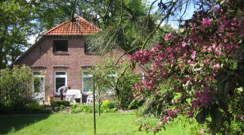 Haus Gröning - Südgarten