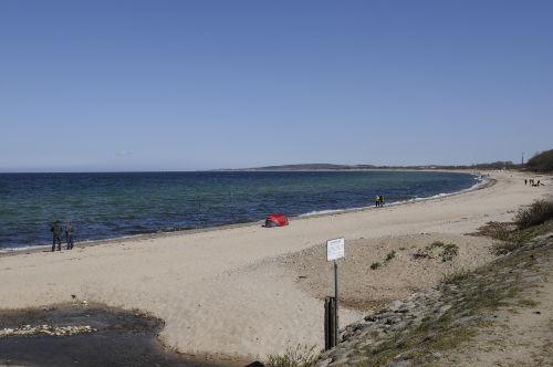 Weißenhäuser Strand Eiz